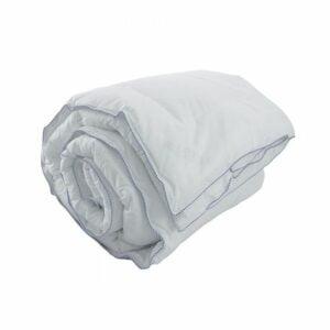 Παπλώματα Λευκά Υπέρδιπλα