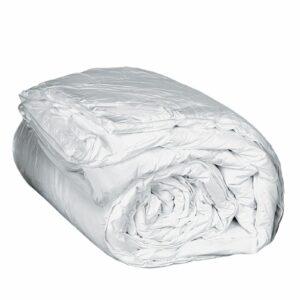 Παπλώματα Λευκά Μονά