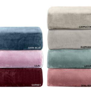 Κουβέρτες Μονές