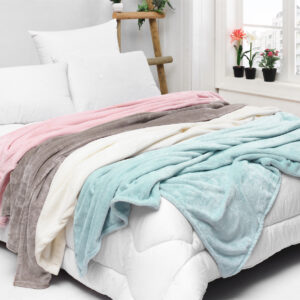 Κουβέρτες Υπέρδιπλες