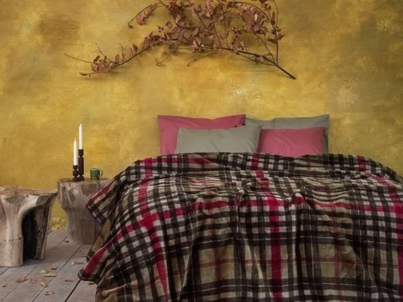 Κουβέρτες Διπλές-Υπέρδιπλες